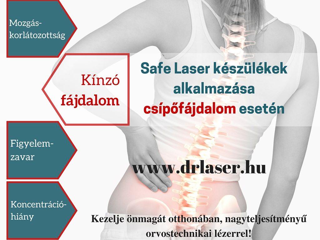 csípőfájdalom esetén)