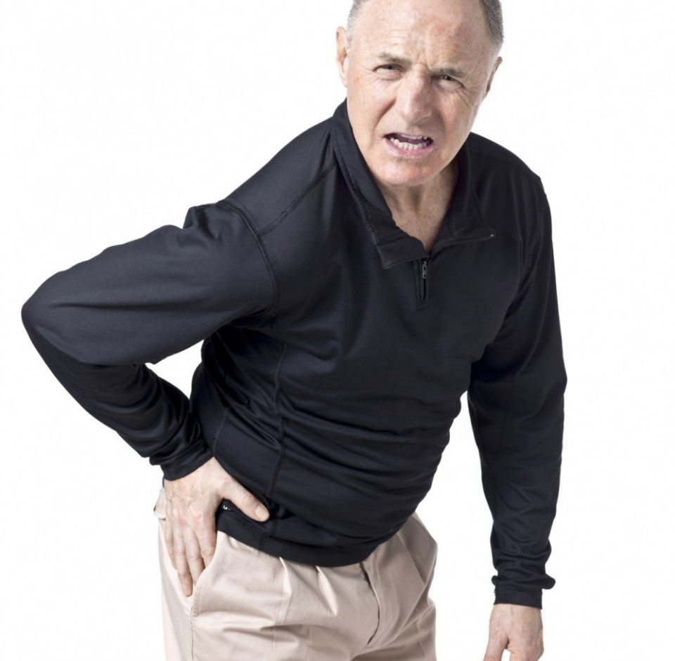 csípőproblémák